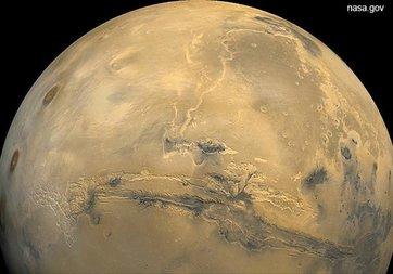 İTÜ'nün Mars robotu ABD'den ödül aldı