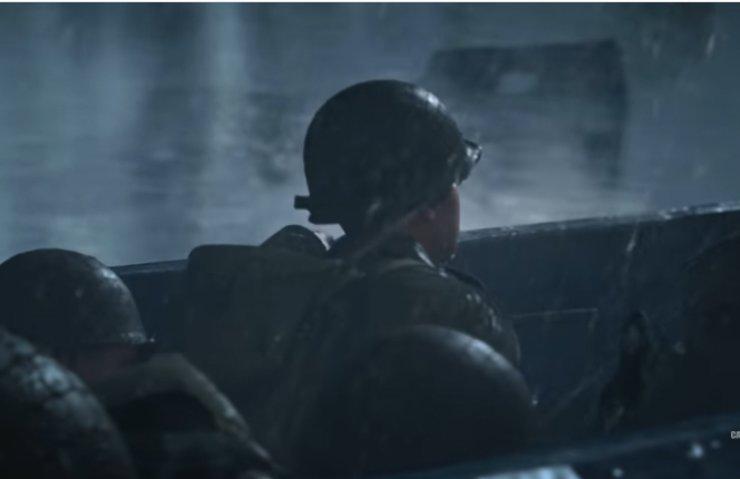 CALL OF DUTY: WWII OYUNUNUN İLK FRAGMANI YAYINLANDI!