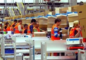 Amazon için şok iddia: Çalışanları tuvalete bile gidemiyor!