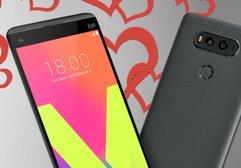 LG V30 ekranı nasıl olacak?