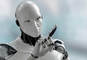 İşsizliği azaltacak robot geliştirildi