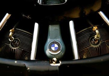İşte karşınızda BMW müzesi!