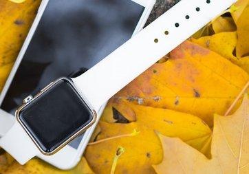Xiaomi, giyilebilir cihazlarda Apple'ı geçiyordu!