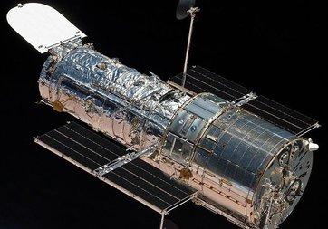 NASA'nın emektar teleskobu yeniden faaliyete geçti