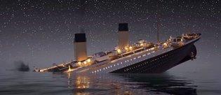 İlginç Titanik kehaneti!