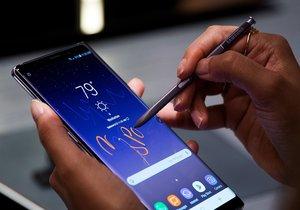 Samsung'tan flaş karar
