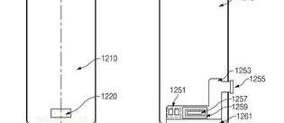 Samsung, Galaxy Note 9'da parmak izi tarayıcının yerini değiştirebilir