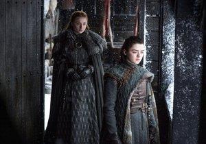 Game of Thrones'un final sezonu için yeni açıklama
