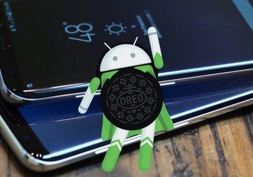 Galaxy S7 ve Galaxy A5 için Oreo yolda!