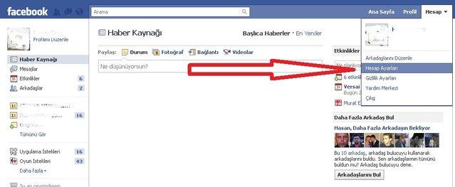 Facebook reklamları nasıl kapatılır?