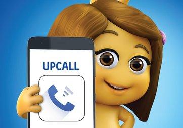 Turkcell'den bilinmeyen numaralar hizmeti: UpCall