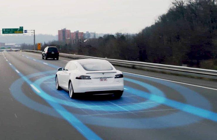 Tesla'dan ölümlü kazayla ilgili şok itiraf