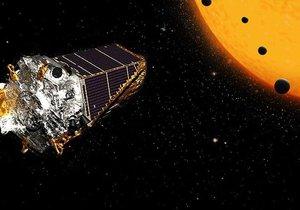 NASA bize benzer yeni sistem keşfetti: Kepler 90