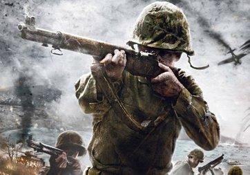 Call of Duty 2017 için heyecan dorukta