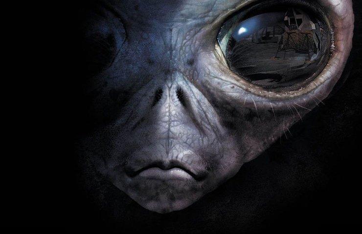 BUZZ ALDRİN GERÇEKTEN UFO GÖRDÜ MÜ?