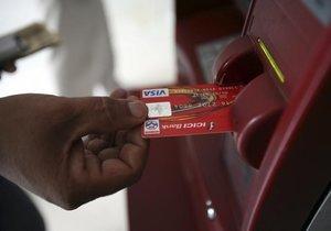 Tüm dünyadaki ATM'ler hackerların tehlikesinde!