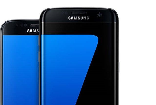 Galaxy S7 ve S7 Edge, Galaxy S6 serisinin eksiklerini tamamlıyor