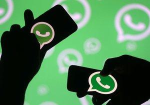 WhatsApp'ta sesli görüşmeden görüntülü görüşmeye geçiş yapabileceksiniz