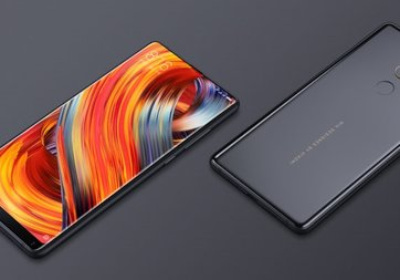Xiaomi Mi Mix 2'nin pil performansı nasıl?