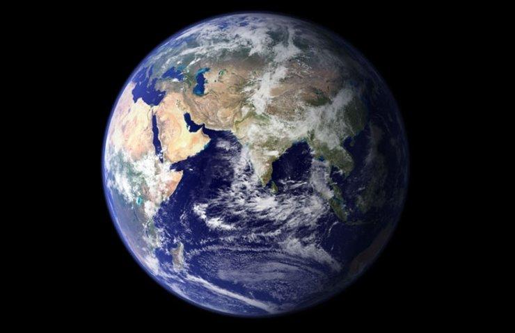 NASA TOPRAK EVLAT EDİNMEYE DAVET EDİYOR