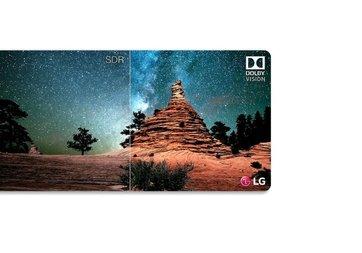 LG G6, Dolby Vision HDR özellikli ilk telefon!