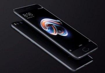 Snapdragon 835'li Xiaomi Chiron ortaya çıktı!