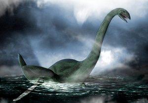 Loch Ness Gölü Canavarı hakkındaki ilginç iddia!