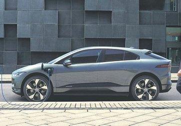 Toyota, 2020'ye kadar 10 yeni elektrikli model çıkaracak