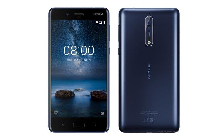 Üst seviye Nokia 8'in çıkış tarihi açıklandı!