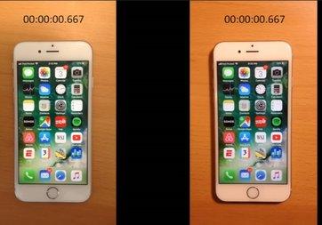 Eski ile yeni bataryalı iPhone arasındaki hız farkı ne kadar?