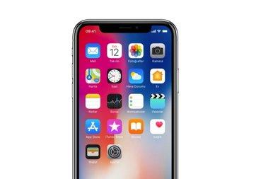 iPhone X Türkiye satış fiyatı sonunda belli oldu