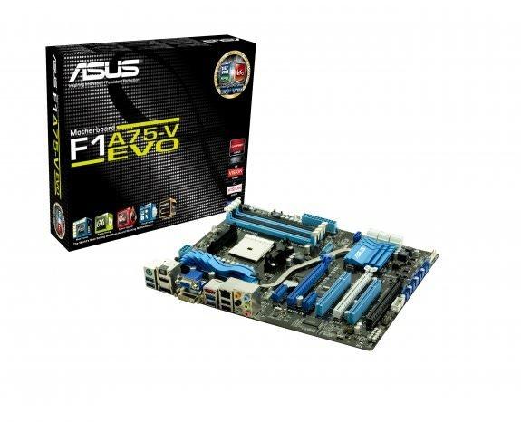 Asus F1A75