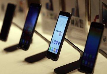 Telefon satışları yeniden yükseldi