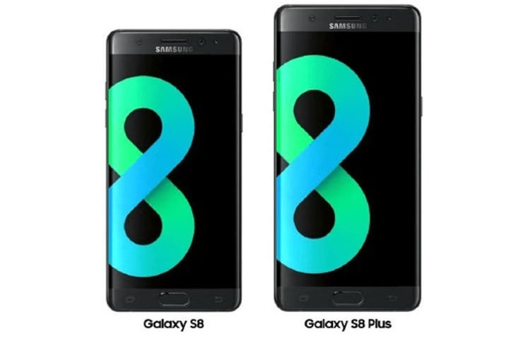 GALAXY S8 PLUS ADI ONAYLANDI!