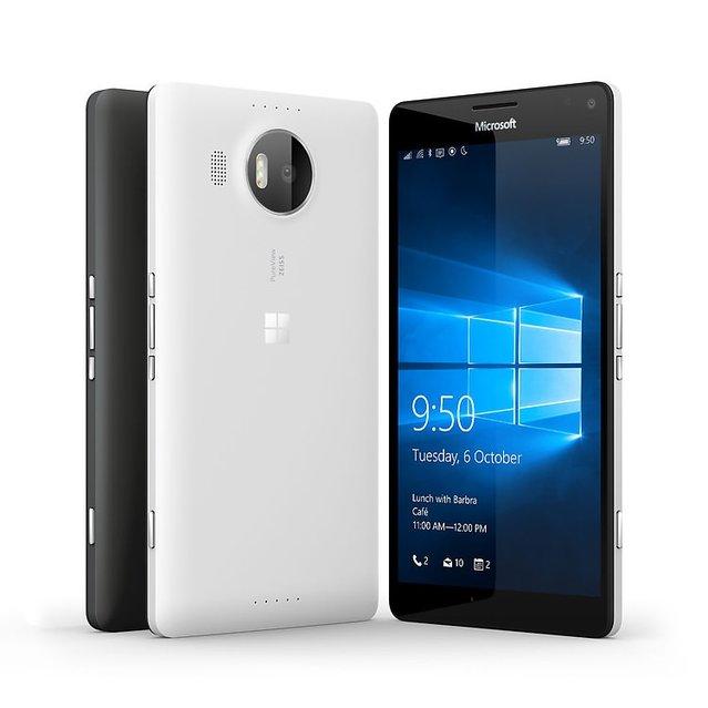 Microsoft Lumia 950 XL hakkında her şey