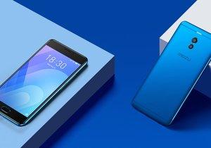 Meizu M6 Note açıklandı: Özellikleri ve fiyatı