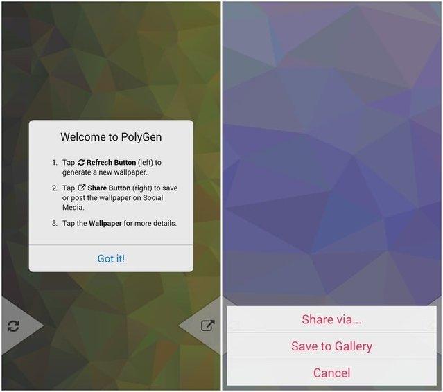 Android ve iOS telefonunuzu özelleştirin