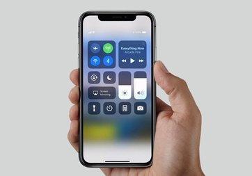 iPhone X'teki problem halen devam ediyor
