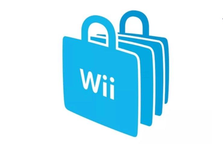 Nintendo, Wii Shop'ı kapatıyor
