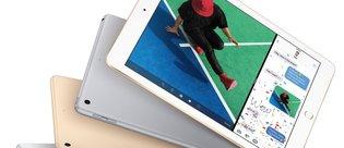 Yeni 9.7-inç iPad duyuruldu: Türkiye çıkış tarihi, fiyatı ve özellikleri