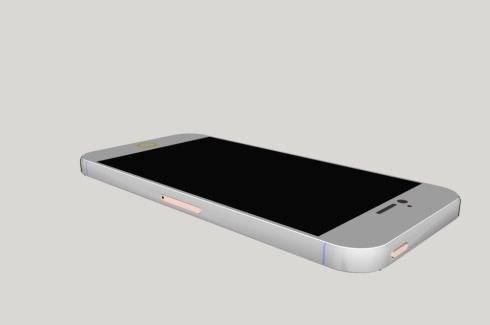 iPhone 6c olsaydı nasıl olurdu?