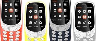 Yeni Nokia 3310 çıkmadan, Asya'da kopyasını yaptılar