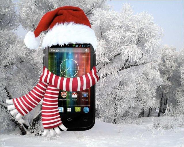 Mobil cihazları soğuktan korumanın yolları