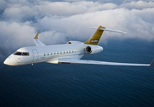 Düşük maliyetli özel jetler