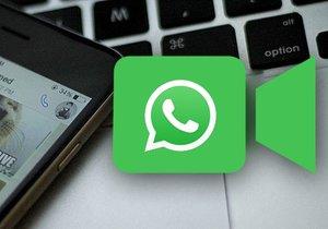 WhatsApp'a grup görüntülü görüşme özelliği geliyor