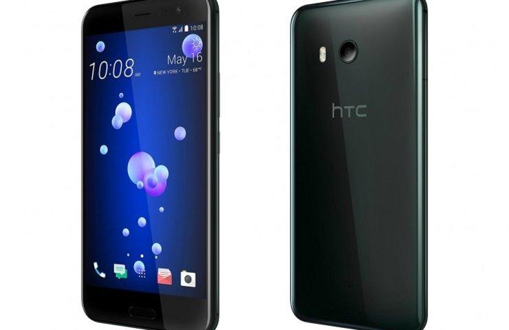 HTC U11 İLK GÜNCELLEMESİNE KAVUŞTU