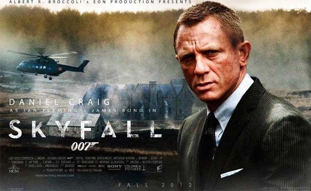 Sihirli Bilet - 6 (Rekortmen Skyfall, kanlı Evil Dead, Schwarzenegger geri döndü vs...)