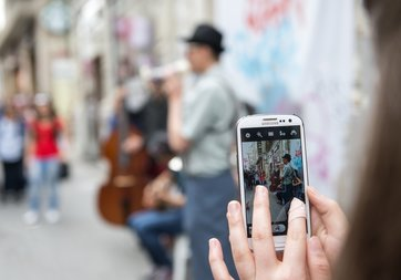 Samsung Galaxy S10 Plus işte böyle görünüyor!