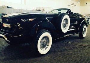 Dünyanın en büyük ve en ilginç otomobilleri