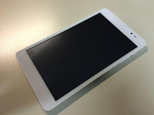 reeder A7i tablet